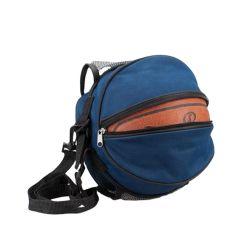 Un seul sac de basket-ball de l'épaule à l'extérieur de l'équipement de football de camouflage sac à dos sac polyvalent du Tennis Sac casque
