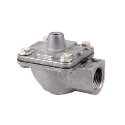 Pulso de la electroválvula de control de aire de Gaoyuan Jet Válvula para el colector de polvo Baghosue