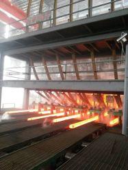 連続鋳造機械ラインターンキーサービス