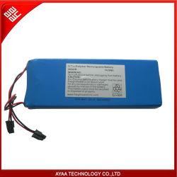 PCM 5Aとの李Po Battery Pack 3.7V/20ah