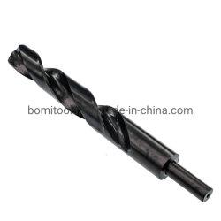穴あけ工具の工場によってカスタマイズされる鋭いツールHSSのすねの穴あけ工具