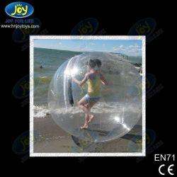 De populaire Opblaasbare het Lopen van het Water Bal van de Bel (hjd-024-17)