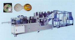 Tissu non tissé durables CD couvrent les machines