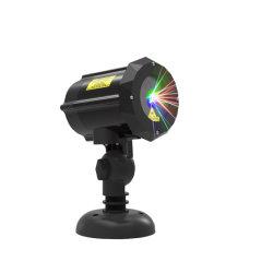 점화 기술설계 LED 야자수 야자열매 가벼운 크리스마스 영사기 빛을%s 축하 축제 램프