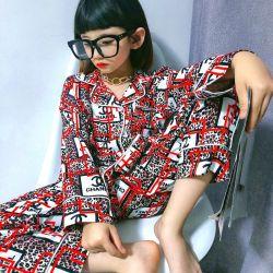 子供の着ること。 子供の摩耗。 子供の衣服。 最新の落下パジャマ、ブランドの印刷デザイン、ポリエステル線維、高品質の快適なパジャマのスーツ