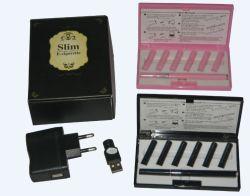 Dame Style Slim Electronic Cigarette (EC558)