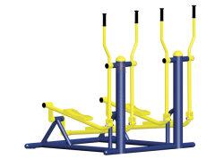 Équipement de fitness/vélo elliptique de l'équipement de conditionnement physique extérieur