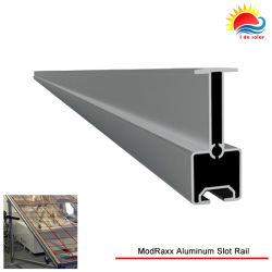 Système de montage solaire le rail en aluminium (ID0003)