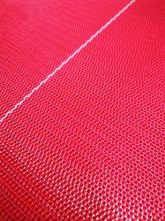 Nastro trasportatore d'asciugamento della maglia del filtro dal fango del poliestere/cinghie sintetiche della maglia