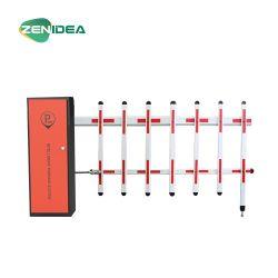 OEM disponible el mecanismo de Aparcamiento Automático Manual del brazo plegable puerta barrera