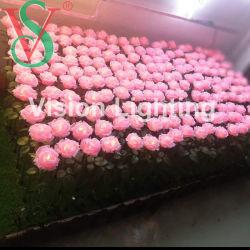 IP65 Water-Proof фестиваль оформление высокое качество LED DMX цветочный сад лампа для использования вне помещений