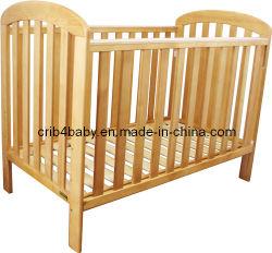 كلاسيكيّة خشبيّة [ببي كت] سرير [تك8008]