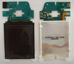 LCD para telemóvel Sony Ericsson K750