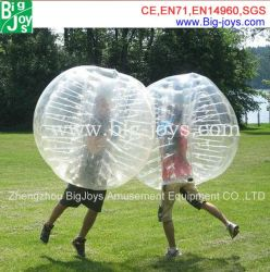 Migliore gioco del calcio della bolla di qualità, calcio della bolla, sfera Bumper