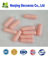 Alubias blancas P. E. alubias blancas cápsulas cápsulas de extracto de la salud alimentaria