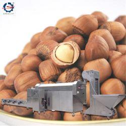 Electric Cocoa/écrous de la Machine de torréfaction des grains de café Les Machines à rôtir