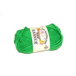Fils de coton de lait de Hilo pelote tricot de fils à tricoter tapis au crochet