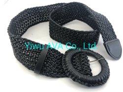 Mode Garment Accessoires Women Webbing Belt Ladies′ Leisure Belt at Voorraad