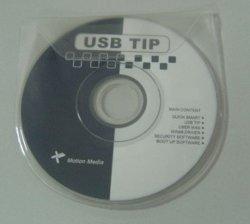 Репликация mini DVD