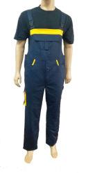 رجال عمل [بيببنتس] /Workwear في 60% قطن 40% بوليستر