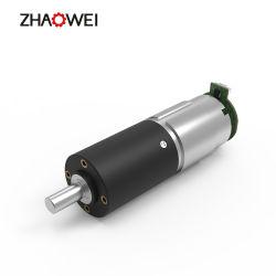 تصنيع السيارات عالية السرعة بجهد 12 فولت من التيار المستمر وبحجم 32 مم مع استخدام مع محرك كهربائي مُوجه للدراجات