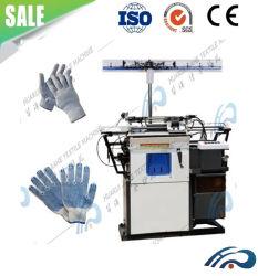 中国製安全な防水機械装置の安い手袋Guantes Maquinaの労働の保護のための編む手袋の製品機械綿のニットの安全手袋を保ちなさい