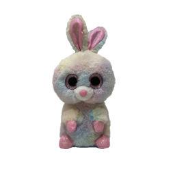 L'enregistrement de cadeaux de Pâques&répétant lapin un jouet en peluche Bébé Cadeaux Bébé