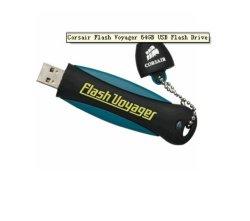 Flash Voyager 64ГБ флэш-накопитель USB