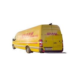 وكيل الشحن لدى DHL من الصين إلى الولايات المتحدة الأمريكية