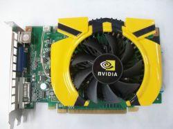 Графическая карта 9800GT 1024МБ DDR3 PCI E