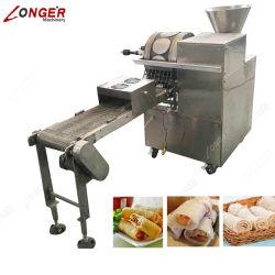 Professional Dumpling/Wonton Wrappers Machine/Gyoza rouleau de printemps de la machine de l'enrubanneuse