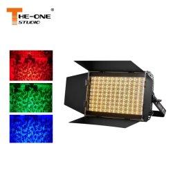 シティカラー屋外 LED フラッドライト RGB