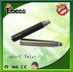 2012년 최신 V V Ego-C Twist 배터리
