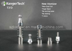 2017 новейший подъемом Kanger Электронные сигареты Protank 3