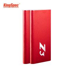 Z3 externe portable USB de type C-3.1 Disque dur SSD externe