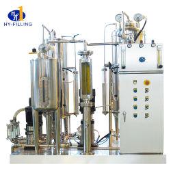 2020 новый дизайн газированные напитки CO2 электродвигателя смешения воздушных потоков и безалкогольные напитки газ машины заслонки смешения воздушных потоков