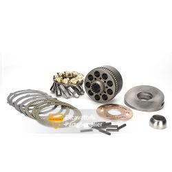 حفار kobelco قطع غيار المحركات الهيدروليكية للسفر Sk200-5 Sk200-6