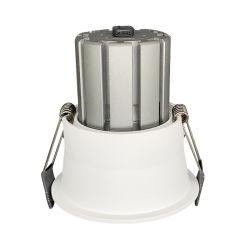 7With12Wビーム角15degree/24degree/36degree長い寿命50000時間のランプ5年の保証の穂軸LEDの点