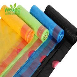 Grosser Größedrawstring-Plastikabfall-Beutel-Abfall-Beutel-Abfall-Sack