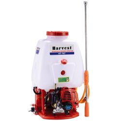Рюкзак сельскохозяйственных фермерских сад электрический агрохимической дезинфекции стерилизации Knapsack бензин мощность опрыскивателя (HT-767)