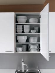 Handmade Fregadero aparato la vivienda. Muebles de Cocina Independiente