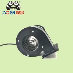 AC de Lage Ventilator van de Elektrische Motor T/min van de Enige Fase
