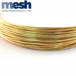 De Draad van het Brons van de Fosfoor van de hoogste Kwaliteit voor Elektrische Kabel