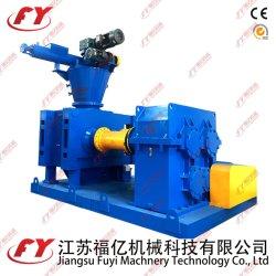 Rouleau de sec multifonctionnelle en appuyant sur la granulation de machine pour la vente en gros