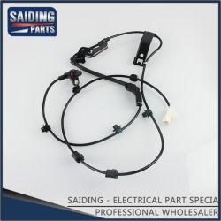 Auto Sensor ABS para Toyota Hilux Kun26 Piezas eléctricas 89542-71010