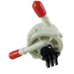 Niedriger Digital-Wasserstrom-Messinstrument-Preis-beweglicher Strömungsmesswertgeber