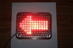 Светодиодный индикатор со стрелкой вверх индикатор направления лампа сигнала поворота для погрузчика/шины