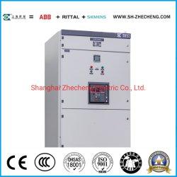 Armario de Control Eléctrico, Cuadro Eléctrico de Distribución de Bajo/Alto Voltaje Disyuntores Inteligentes