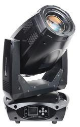 Träger-Punkt-Wäsche-bewegliche Hauptdisco-Beleuchtung der Leistungs-300W LED