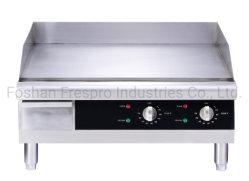 """24의 """" 승인되는 세륨을%s 가진 장비를 요리하는 효율성 싱크대 전기 과자 굽는 번철 (FN-02)"""